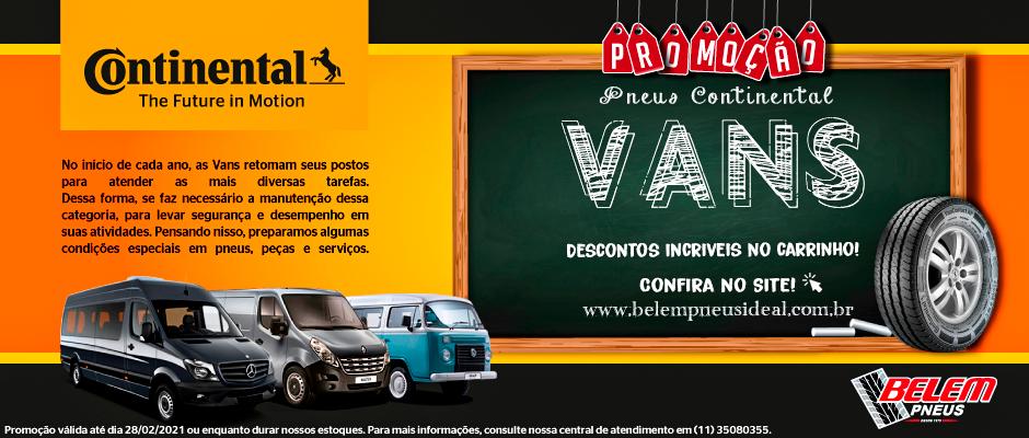 Campanha Vans