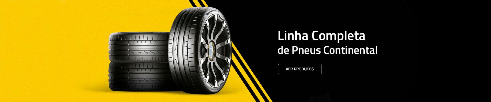 pneu Continental | kit 2 pneus | kit 4 pneu