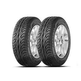 Kit 2 Pneus General Tire aro 13 175/70R13 82T Altimax RT