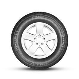 Pneu Continental 205/75R16 110/108R Van-Life2