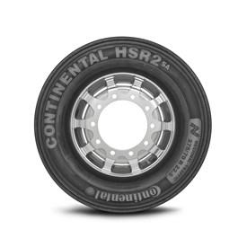 Pneu Continental 275/70R22.5 148/145L TL HSR2 SA LRJ 18L