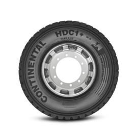 Pneu Continental 275/80R22.5 149/146K TL HDC1+ SA LRH 16L M+S