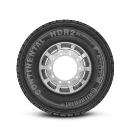 Pneu Continental 275/80R22.5 149/146L TL HDR2 SA LRH 16L M+S