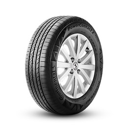 Pneu Continental Aro 14 175/65R14 82T ContiPowerContact 2