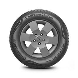 Pneu Continental Aro 17 205/55R17 91V FR ContiPowerContact Original Kicks