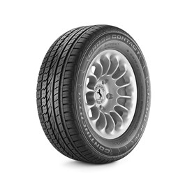 Pneu Continental Aro 19 265/50R19 110Y XL FR CrossContact UHP