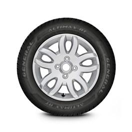 Pneu General Tire aro 13 165/70R13 79T Altimax RT