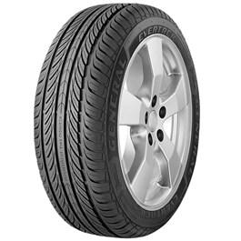 Pneu General Tire aro 15 195/55R15 85H Evertrek HP