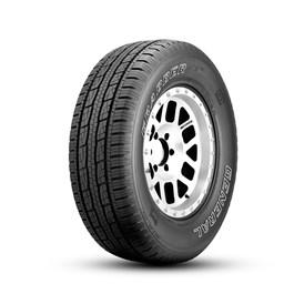 Pneu General Tire Aro 15 255/70R15 108S FR GRABBER HTS60 OWL