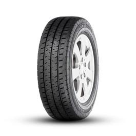 Pneu General Tire Aro 16 205/75R16C 110/108R EUROVAN 2 8PR