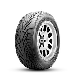 Pneu General Tire Aro 16 235/60R16 100H GRABBER UHP
