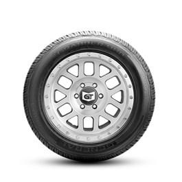 Pneu General Tire Aro 16 235/60R16 100H GRABBER UHP