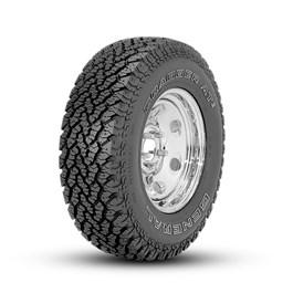 Pneu General Tire Aro 16 LT285/75R16 122/119Q LRD FR GRABBER AT2 OWL 8PR