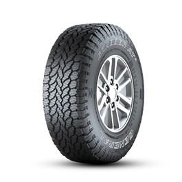 Pneu General Tire Aro 18 265/60R18 110H FR Grabber AT3